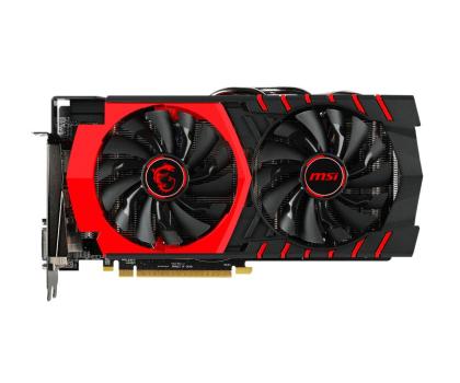 MSI Radeon R9 380 4096MB 256bit Gaming-246379 - Zdjęcie 2