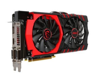 MSI Radeon R9 380 4096MB 256bit Gaming-246379 - Zdjęcie 3