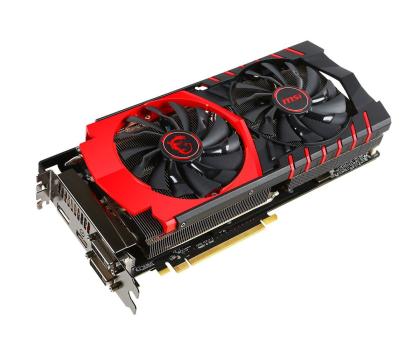 MSI Radeon R9 390 8192MB 512bit Gaming-244740 - Zdjęcie 4