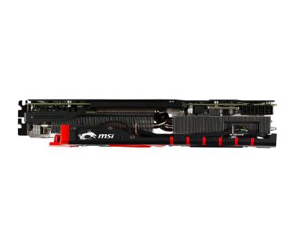 MSI Radeon R9 390 8192MB 512bit Gaming-244740 - Zdjęcie 6