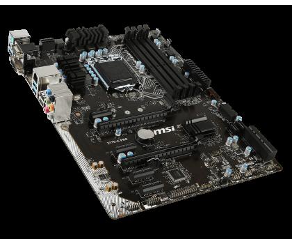 MSI Z170-A PRO (2xPCI-E DDR4)-265665 - Zdjęcie 3