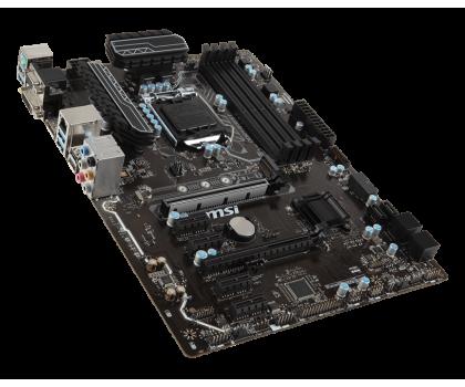 MSI Z270-A PRO (3xPCI-E DDR4 USB3.1/M.2) -342034 - Zdjęcie 2