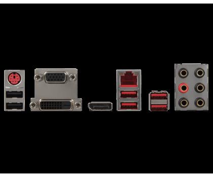 MSI Z270 GAMING PLUS + i7-7700K + Crucial 16GB 2400MHz-391650 - Zdjęcie 6
