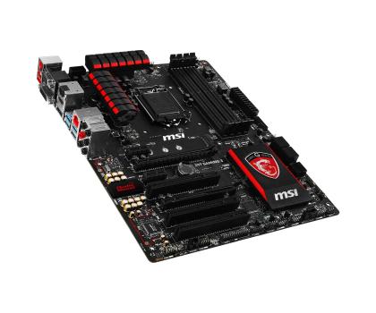 MSI Z97 GAMING 3 (Z97 2xPCI-E DDR3)-186013 - Zdjęcie 2