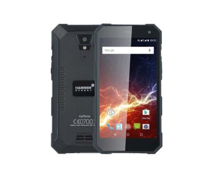 myPhone Hammer ENERGY LTE Dual SIM czarny-338804 - Zdjęcie 1
