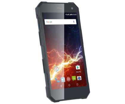 myPhone Hammer ENERGY LTE Dual SIM czarny-338804 - Zdjęcie 3