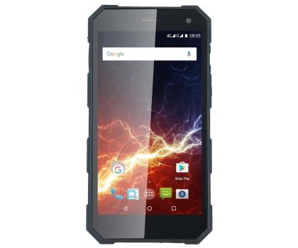 myPhone Hammer ENERGY LTE Dual SIM czarny-338804 - Zdjęcie 2
