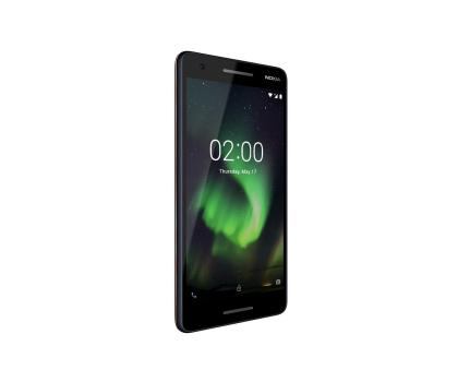 Nokia 2.1 Dual SIM niebieski-436684 - Zdjęcie 2