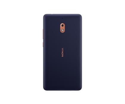 Nokia 2.1 Dual SIM niebieski-436684 - Zdjęcie 4