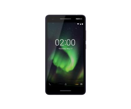 Nokia 2.1 Dual SIM niebieski-436684 - Zdjęcie 5