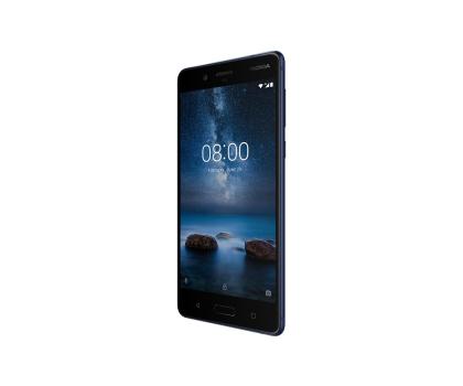 Nokia 8 Dual SIM niebieski-379236 - Zdjęcie 6