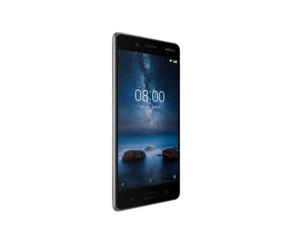 Nokia 8 Dual SIM szary-379234 - Zdjęcie 5