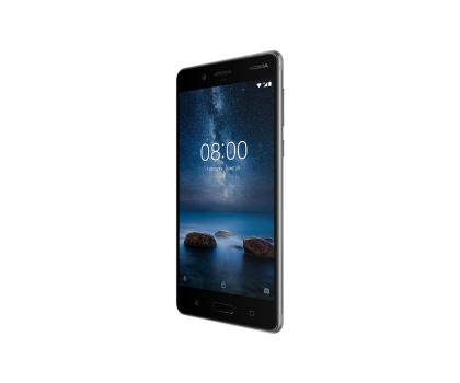 Nokia 8 Dual SIM szary-379234 - Zdjęcie 6