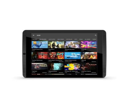 NVIDIA SHIELD™ Tablet K1-268648 - Zdjęcie 1