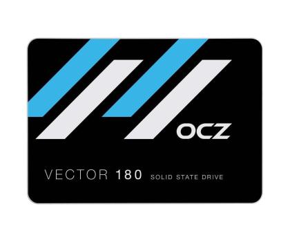 OCZ 240GB 2,5'' SATA SSD Vector 180 7mm-227780 - Zdjęcie 1