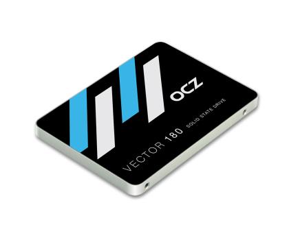 OCZ 240GB 2,5'' SATA SSD Vector 180 7mm-227780 - Zdjęcie 4