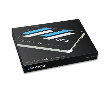 OCZ 240GB 2,5'' SATA SSD Vector 180 7mm-227780 - Zdjęcie 5