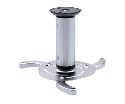 Optika Uniwersalny uchwyt sufitowy BeamFix srebrny -264231 - Zdjęcie 1