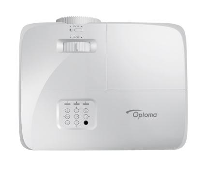 Optoma HD27e DLP-404797 - Zdjęcie 4