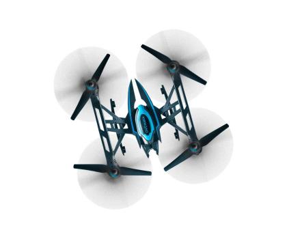 Overmax OV-X-Bee Drone 7.2 FPV-375375 - Zdjęcie 2