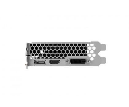 Palit GeForce GTX 1050 Ti StormX 4GB GDDR5 -332036 - Zdjęcie 4