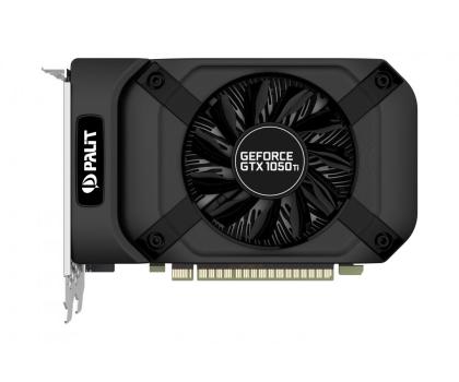 Palit GeForce GTX 1050 Ti StormX 4GB GDDR5 -332036 - Zdjęcie 3