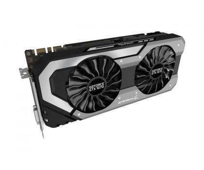 Palit GeForce GTX 1070 Super JetStream 8GB GDDR5-367321 - Zdjęcie 2