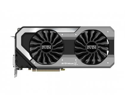 Palit GeForce GTX 1070 Super JetStream 8GB GDDR5-367321 - Zdjęcie 3