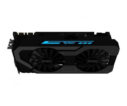 Palit GeForce GTX 1070 Super JetStream 8GB GDDR5-367321 - Zdjęcie 5