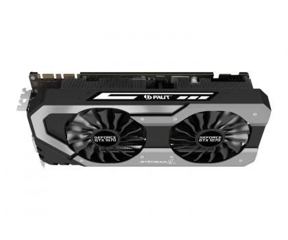 Palit GeForce GTX 1070 Super JetStream 8GB GDDR5-367321 - Zdjęcie 6