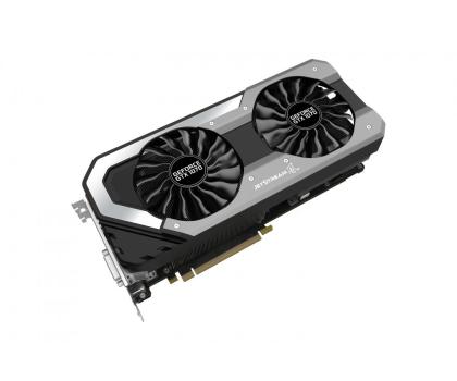 Palit GeForce GTX 1070 Super JetStream 8GB GDDR5-367321 - Zdjęcie 4