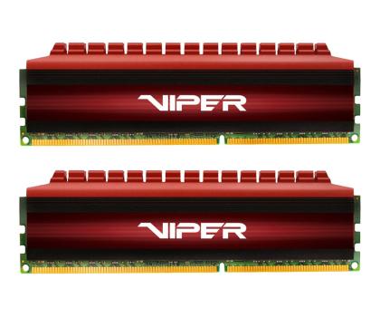 Patriot 16GB 3400MHz Viper 4 CL16 (2x8GB)-405432 - Zdjęcie 1