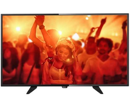 Philips 40PFH4101 FullHD 2xHDMI USB DVB-T/C-321791 - Zdjęcie 1