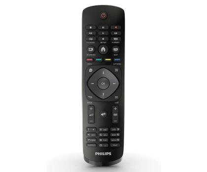 Philips 40PFH4201 FullHD 2xHDMI USB DVB-T/C-328989 - Zdjęcie 4