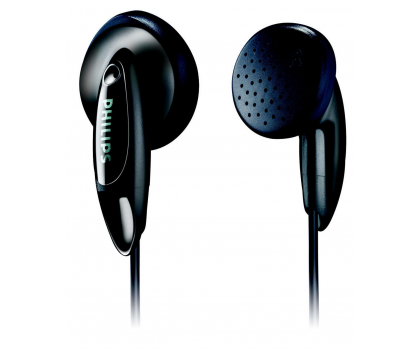 Philips SHE1350/00 czarne-179783 - Zdjęcie 1