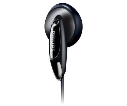 Philips SHE1350/00 czarne-179783 - Zdjęcie 2