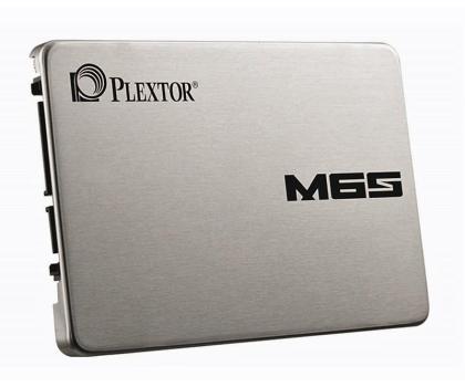 Plextor 128GB 2,5'' SATA SSD M6S Series -183215 - Zdjęcie 2