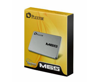 Plextor 256GB 2,5'' SATA SSD M6S Series -245004 - Zdjęcie 3