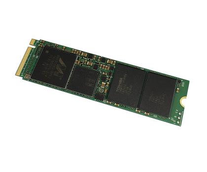 Plextor 256GB M.2 PCIe M8PeGN-347990 - Zdjęcie 3
