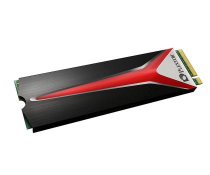 Plextor 512GB M.2 PCIe M8Pe -335167 - Zdjęcie 2