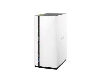 QNAP TS-228 (2xHDD, 2x1.1GHz, 1GB, 2xUSB, 1xLAN)-298359 - Zdjęcie 1