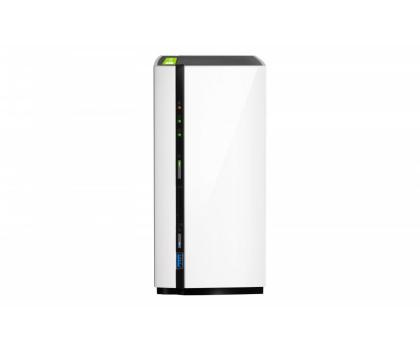 QNAP TS-228 (2xHDD, 2x1.1GHz, 1GB, 2xUSB, 1xLAN)-298359 - Zdjęcie 3