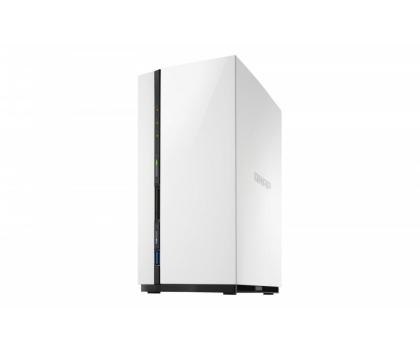 QNAP TS-228 (2xHDD, 2x1.1GHz, 1GB, 2xUSB, 1xLAN)-298359 - Zdjęcie 2