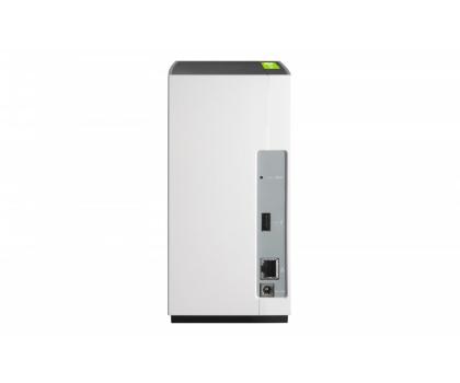QNAP TS-228 (2xHDD, 2x1.1GHz, 1GB, 2xUSB, 1xLAN)-298359 - Zdjęcie 5