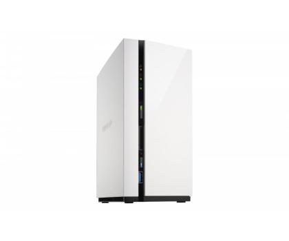 QNAP TS-228 (2xHDD, 2x1.1GHz, 1GB, 2xUSB, 1xLAN)-298359 - Zdjęcie 4