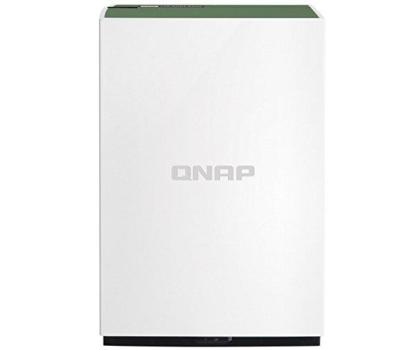 QNAP TS-228A (2xHDD, 4x1.4GHz, 1GB, 3xUSB, 1xLAN)-416635 - Zdjęcie 3