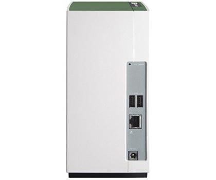 QNAP TS-228A (2xHDD, 4x1.4GHz, 1GB, 3xUSB, 1xLAN)-416635 - Zdjęcie 4