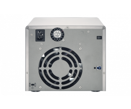 QNAP UX-500P Moduł rozszerzający (5xHDD, USB 3.0)-367042 - Zdjęcie 6