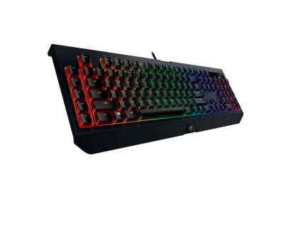 Razer BlackWidow Chroma V2 Green Switch-346646 - Zdjęcie 6