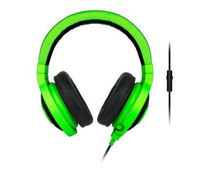 Razer Kraken Pro zielone-265180 - Zdjęcie 2
